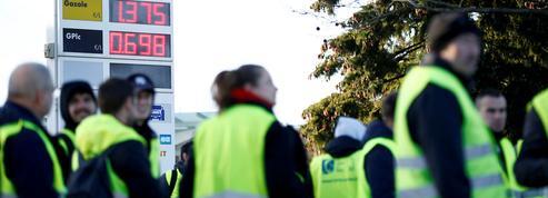«Gilets jaunes»: les Français appuient de plus en plus massivement le mouvement