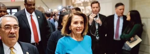 États-Unis : la démocrate Nancy Pelosi en marche vers le perchoir