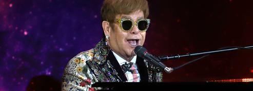 Elton John annule un concert au dernier moment et provoque la colère de certains fans