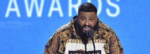 DJ Khaled accusé par les autorités américaines d'avoir promu une ICO frauduleuse