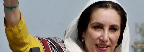 Benazir Bhutto désignée Premier ministre du Pakistan le 1er décembre 1988