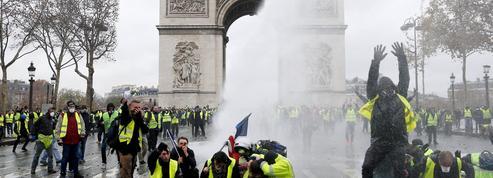 «Gilets Jaunes» : une journée historique pour les chaînes d'info