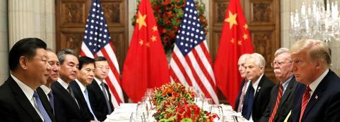 La Chine va «supprimer» les droits de douane sur l'automobile américaine