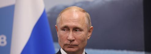 « La force de Poutine ? Son intérêt pour la géographie »