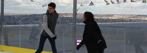 Patinoire de la Grande Arche, Émilie Jolie :les sorties à réserver cette semaine à Paris