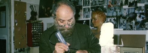 César Baldaccini dit César s'éteignait il y a 20 ans