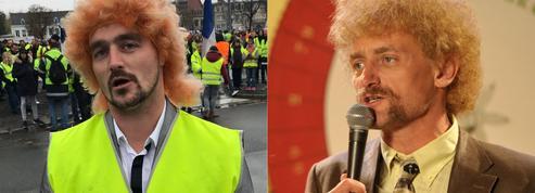 Jeff Tuche, le vrai porte-parole des gilets jaunes à Douai