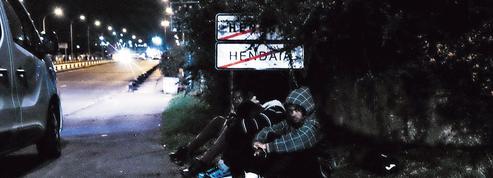 D'Hendaye à Bayonne, rien ne semble pouvoir endiguer le flux des clandestins
