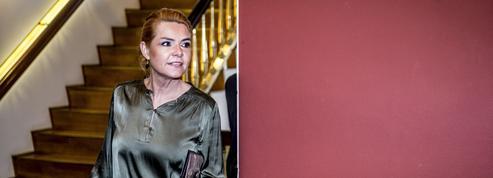 Un «Alcatraz» danois pour les criminels étrangers
