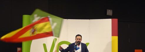 Andalousie : « Vox revendique ses accointances avec les autres partis 'patriotes' européens »