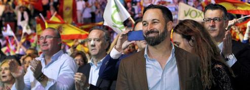 Santiago Abascal, le chantre de la vox populi andalouse