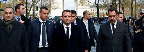 La classe politique prodigue conseils et critiques à l'adresse d'Emmanuel Macron
