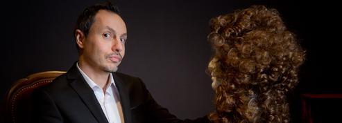 Jean de La Fontaine mis en musique: un spectacle croustillant