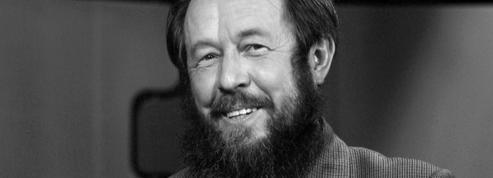 Soljenitsyne en 1993 : «Le communisme était historiquement condamné dès le jour de sa naissance»
