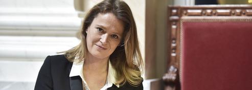 Olivia Grégoire (LaREM): «Il n'y a ni tournant à gauche ni tournant à droite»