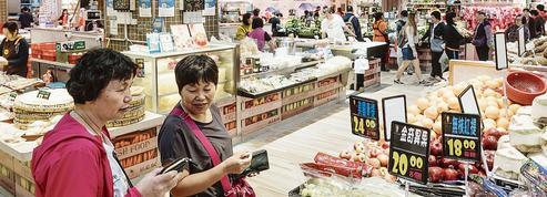 L'essor rapide du paiement mobile en Chine inquiète le Parti