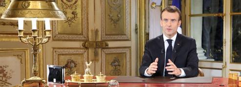 «Gilets jaunes»: comment Macron veut mettre les patrons à contribution