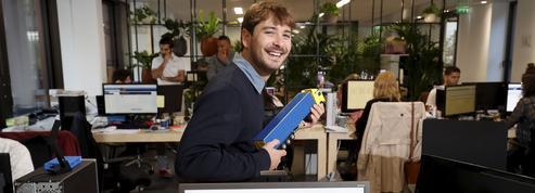 Paul Guillemin : «Je tiens à ce que les salariés aient leur part du succès»