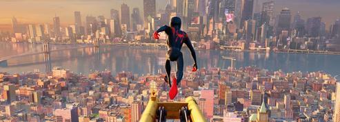 Spider-Man New Generation sacré meilleur film d'animation aux Oscars