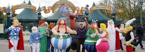 Tonnerre de Zeus, un festin électro va être organisé au parc Astérix