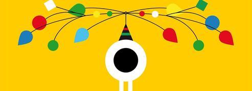 Mon Œil ,une websérie du Centre Pompidou pour initier les enfants à l'art contemporain