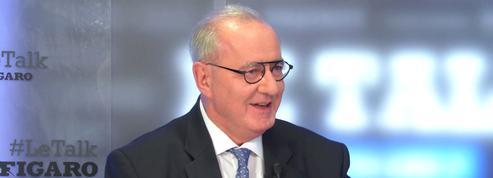 Maurice Leroy: «Je suis sincèrement inquiet pour la France»