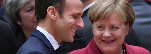 Renaud Girard : «Plus que jamais, le couple franco-allemand!»