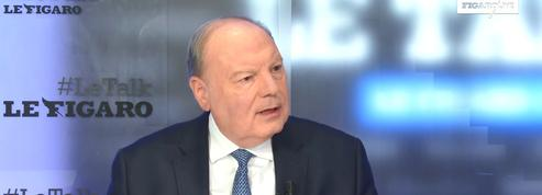 Hervé Marseille: «Le cap est tout sauf clair»