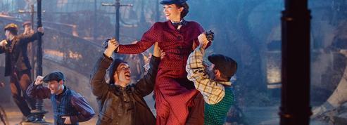Cinquante ans après, le retour en grâce de Mary Poppins
