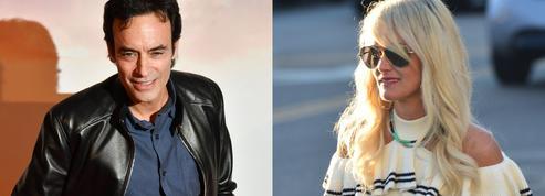 Liaison présumée avec Sébastien Farran: Laeticia Hallyday fait condamner Anthony Delon