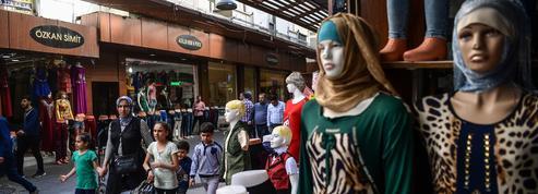 À Gaziantep, les exilés syriens voient leur avenir en Turquie