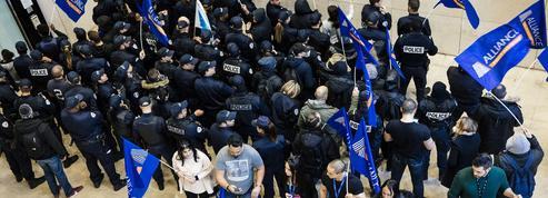 Les policiers en colère obtiennent une revalorisation salariale