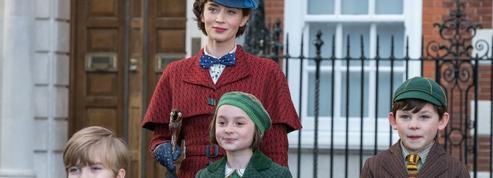 Le retour de Mary Poppins, madeleine de Proust ou copie conforme?