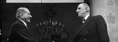 21 décembre 1958 : Charles de Gaulle élu premier président de la Ve République