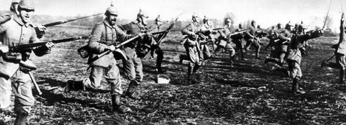 L'Autre siècle: et si l'Allemagne avait gagné la Grande Guerre?