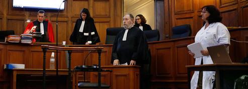 Denis Mannechez, condamné mercredi à la perpétuité, est mort