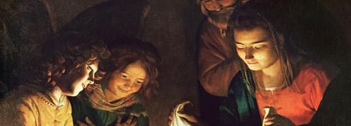 « L'art propose une lecture visuelle des textes bibliques »