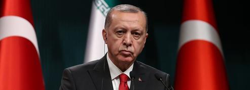 « Erdogan est le grand vainqueur du retrait des troupes américaines en Syrie »
