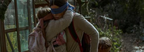 Sandra Bullock: «Bird Box pointe le côté obscur de la maternité»