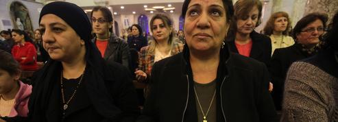 «En aidant les chrétiens à rester en orient on consolide un front contre l'intégrisme»