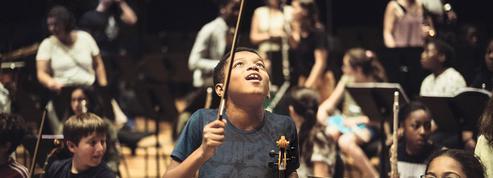 Démos lance un appel aux dons pour initier toujours plus de jeunes à la musique