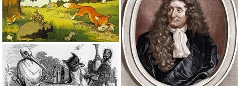 « Pour Boutang, Les Fables de La Fontaine proposent une sagesse de la limite »