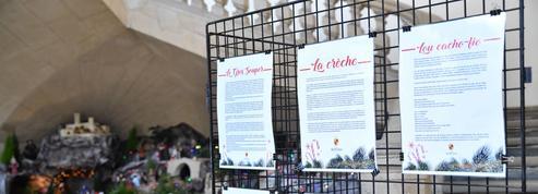 Les astuces des maires pour installer des crèches de Noël sur un emplacement public