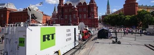 La BBC dans la ligne de mire du Kremlin