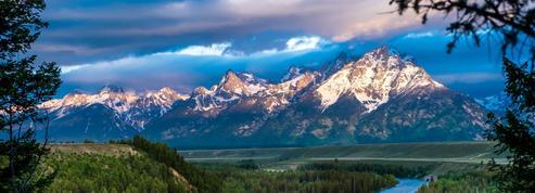 Wyoming : l'invention du Far West