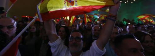 Espagne: Vox prend ses marques en Andalousie