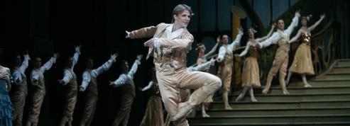 Ballet : Karl Paquette, un grand pas vers l'avenir