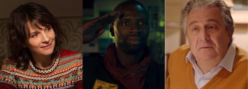 Nous finirons ensemble, Nicky Larson, J'accuse ... Les films français les plus attendus en 2019