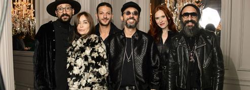 La marque de mode The Kooples mise sur les «influenceuses»