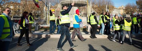 «Gilets jaunes» : des amendes pour vider les ronds-points